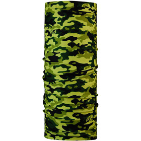 P.A.C. Original Multifunctional Scarf, camouflage green